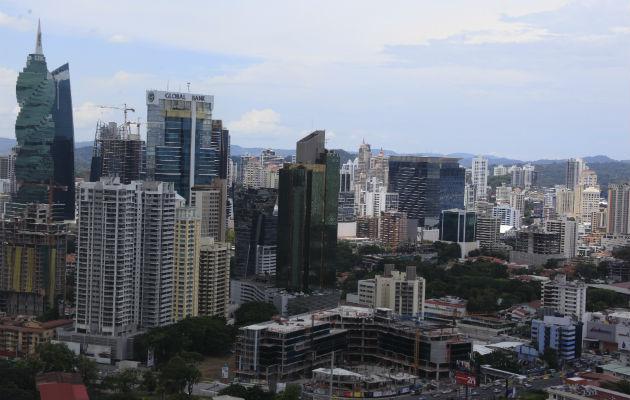 Economía panameña en 2019 refleja un crecimiento por debajo de lo proyectado