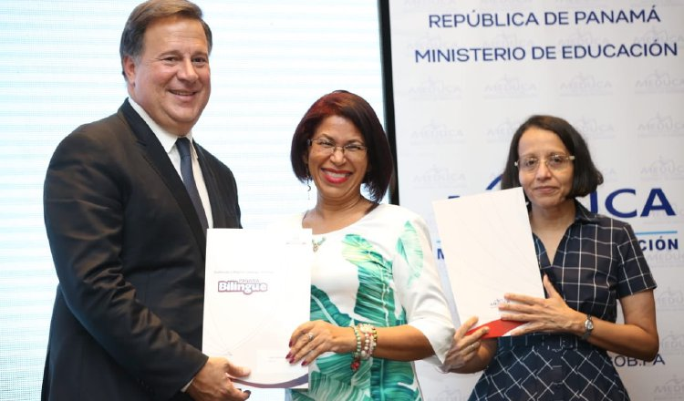 Panamá Bilingüe sería reducido a capacitación local con profesores extranjeros