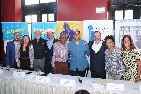 Se preparan para la décimo séptima edición del Panamá Jazz Festival
