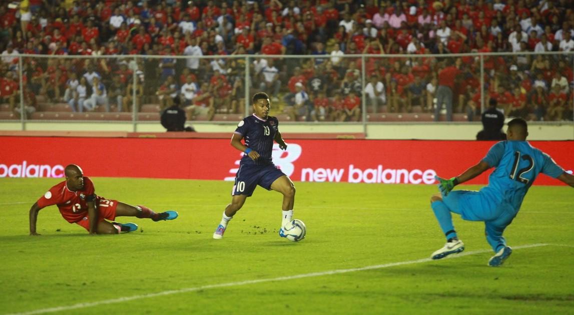 Panamá cae en el ranking de la Fifa y se aleja del Hexagonal final