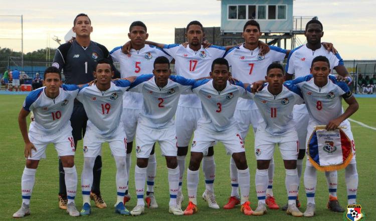 Sub-20 de Panamá llega invicta al Mundial de Polonia