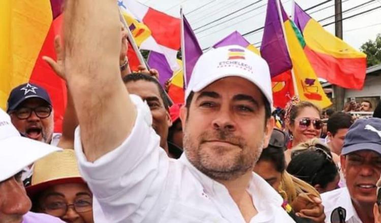 Roces internos en el Partido Panameñista