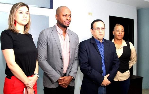 Irving Saladino: 'Espero que los atletas ahora estén en confianza y no abandonen sus sueños'
