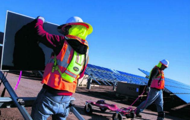 Ejecutivo aprueba subastar Planta Solar Sarigua por no representar beneficios económicos al Estado