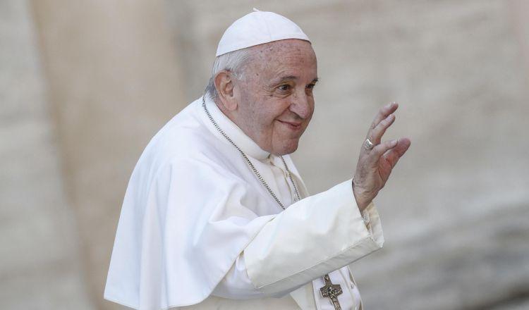 Papa Francisco ya tiene su agenda para la JMJ 2019 en Panamá