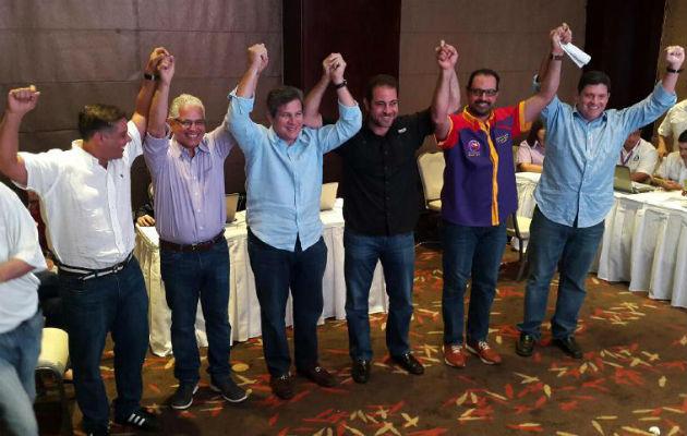 Partido Panameñista adelanta elecciones internas tras estrepitosa derrota del 5 de Mayo