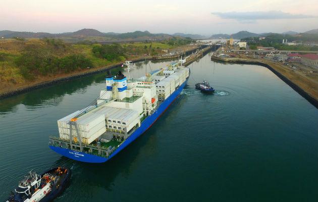 ACP se las ingenia con ajustes de calado de barcos ante bajos niveles de lagos