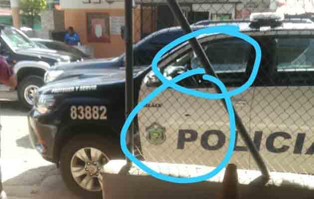 Investigan incidente entre un cabo segundo y un sub comisionado de la policía