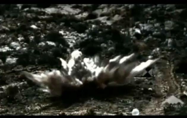 Fuerzas Armadas de EE.UU. se disculpan por polémico video sobre bombas