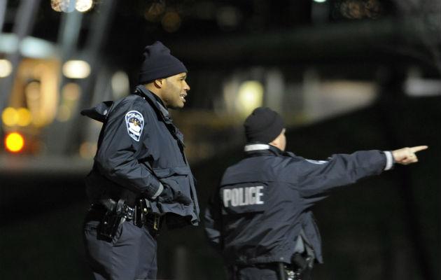 Nueva York aumenta la seguridad en las sinagogas tras el tiroteo en California