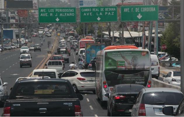 70 por ciento del parque vehicular tiene póliza vigente en el país