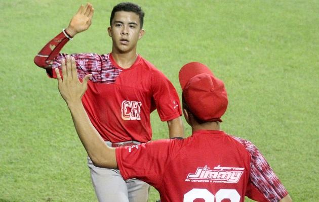 Pretemporada del béisbol juvenil entra en la recta final