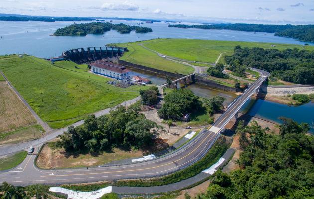 Nuevo puente sobre la represa de Gatún abre al tránsito vehicular a partir de hoy