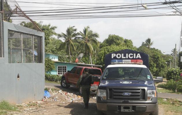 Punta Coco no resuelve la inseguridad en el país