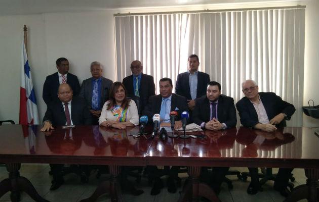 Querellantes en caso Ricardo Martinelli presentarán dos recursos ante la Corte Suprema de Justicia
