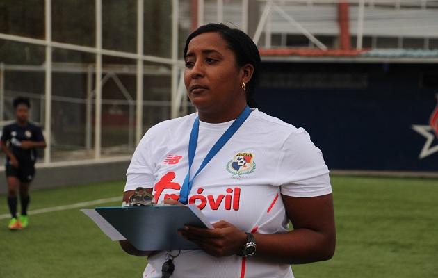 Raiza Gutiérrez convoca a jugadoras para torneo femenino de la Uncaf