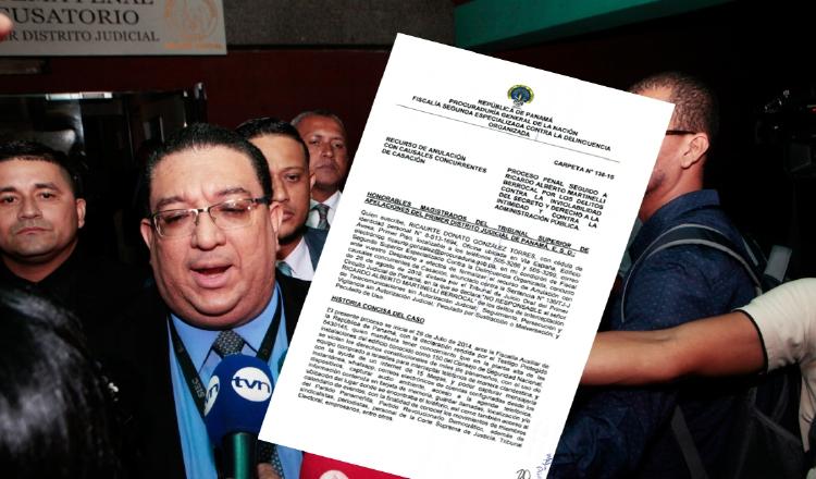 Querellantes y fiscalía con débil argumento para revertir fallo de no culpabilidad de Ricardo Martinelli
