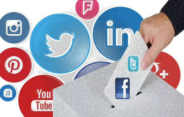 La elección de mayor impacto en las redes sociales