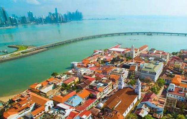 Banqueros apuestan por una mejor reputación de Panamá para el beneficio de la población