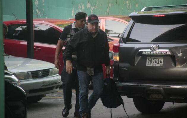 Roniel Ortiz: La no vinculación de Ricardo Martinelli es lo único que se ha podido comprobar en el juicio oral