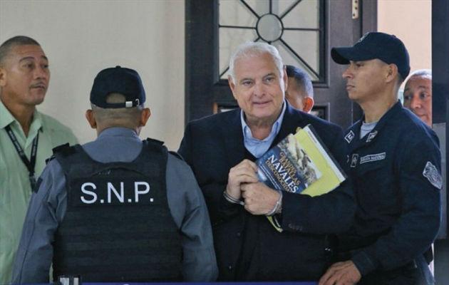 Testimonio de Luis Rivera Calles deja de manifiesto injerencia del Ejecutivo en caso contra Ricardo Martinelli