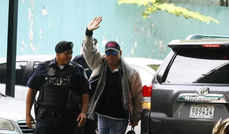 Juicio contra Ricardo Martinelli se reanudará el próximo lunes ante falta de copias en documentación
