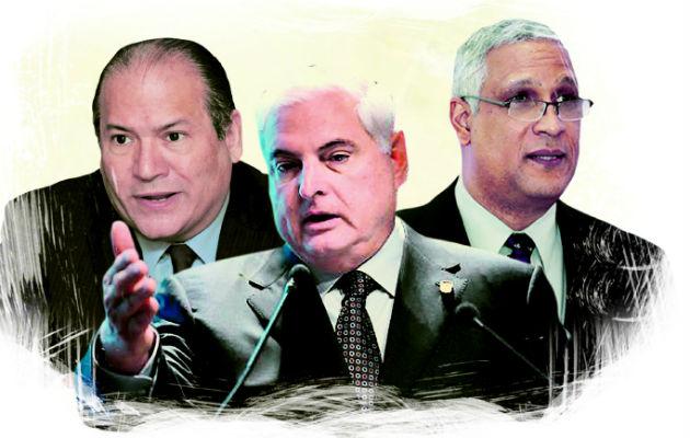 Semana crucial para que la Corte defina la competencia en caso Ricardo Martinelli