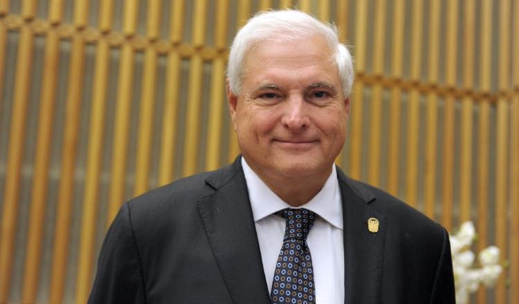 Ricardo Martinelli pide que se denuncien al mundo la violación a sus derechos
