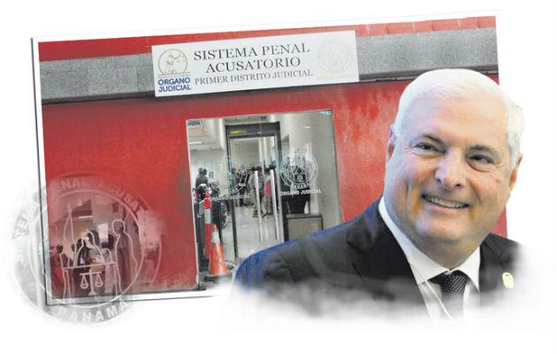 Ricardo Martinelli espera que se haga justicia en el Sistema Penal Acusatorio