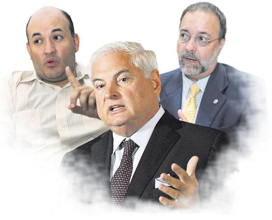 Tribunal Electoral envía mensaje negativo en caso contra Ricardo Martinelli