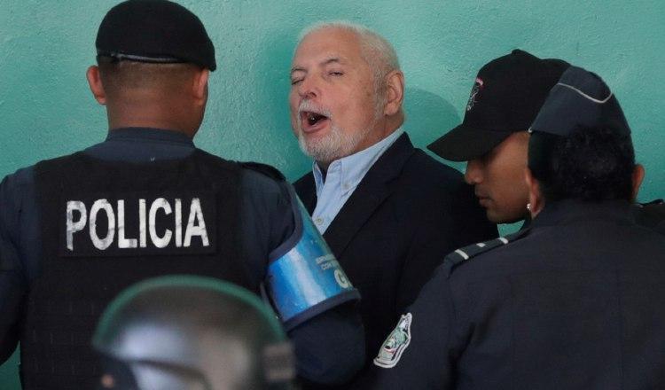 Tribunal de Apelaciones, sin criterio en caso de Ricardo Martinelli