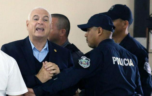 ¿Cómo y por qué el expresidente Ricardo Martinelli podría quedar en libertad?