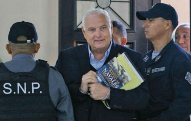 Ricardo Martinelli enfrenta audiencia de apelación para debatir solicitud de fianza