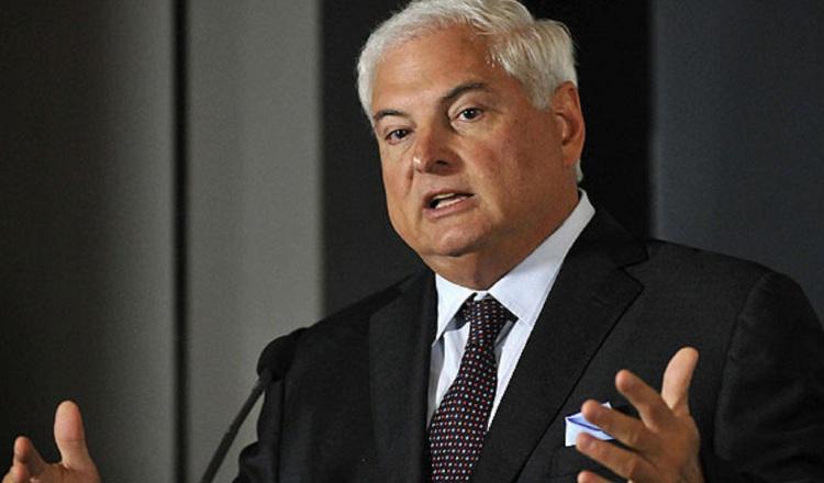 Fiscalía titubeante en interrogatorio a perito en caso de Ricardo Martinelli