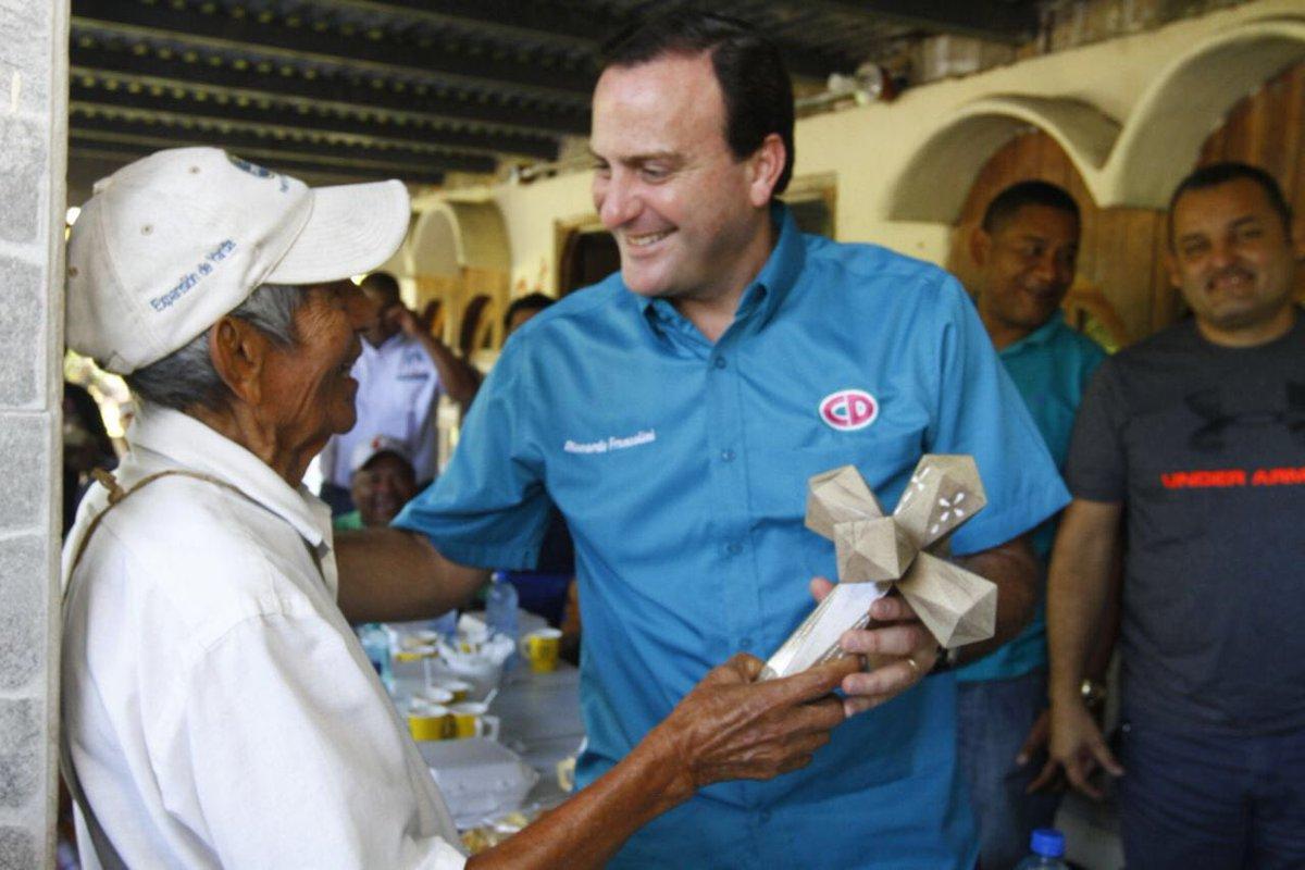Riccardo Francolini: Lo que el panameño necesita para ser feliz