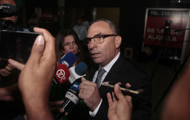 Rolando López y sus contradicciones en el caso de los pinchazos telefónicos
