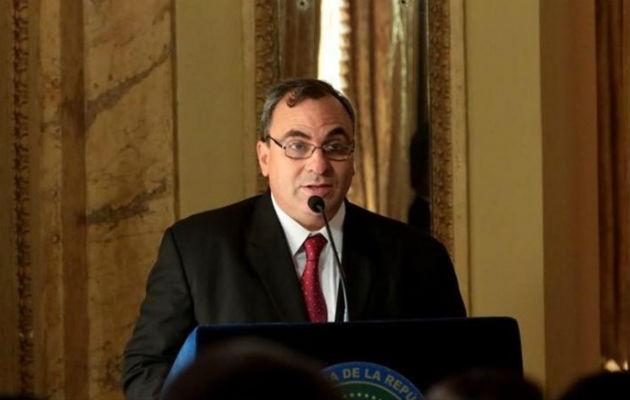 Rolando López acepta que el Consejo de Seguridad Nacional pincha teléfonos