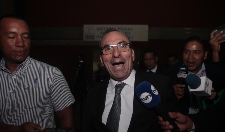 Pagos a testigo protegido de causa seguida a Ricardo Martinelli son exagerados e ilegales