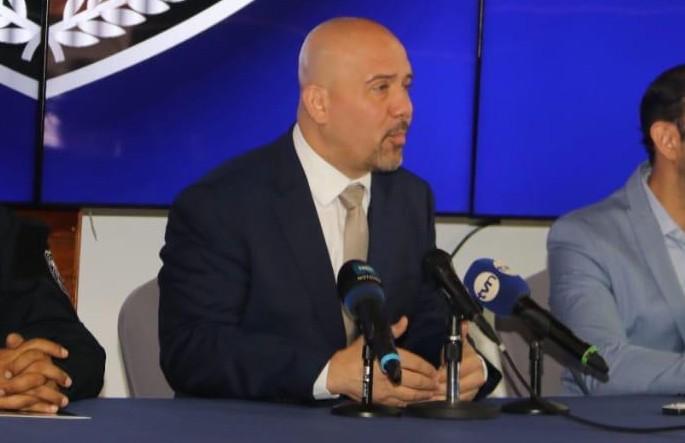 Rolando Mirones anuncia que la veda de armas de fuego terminará en Panamá