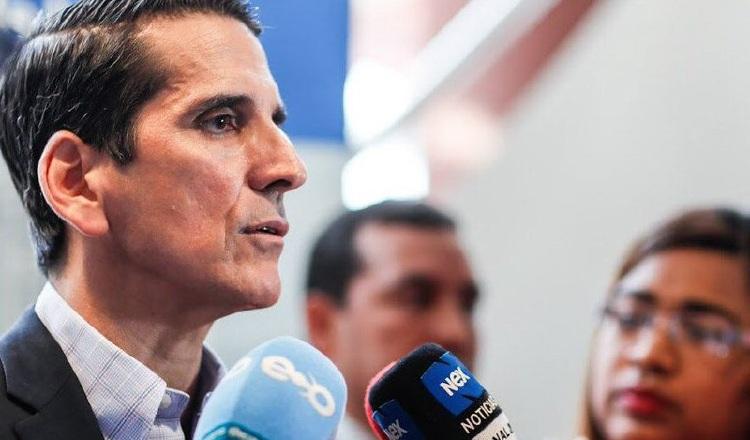 Cambio Democrático definirá sus reservas del 10 al 14 de enero