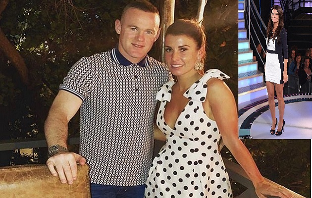 Prostituta revela detalles íntimos de sus encuentros sexuales con Wayne Rooney