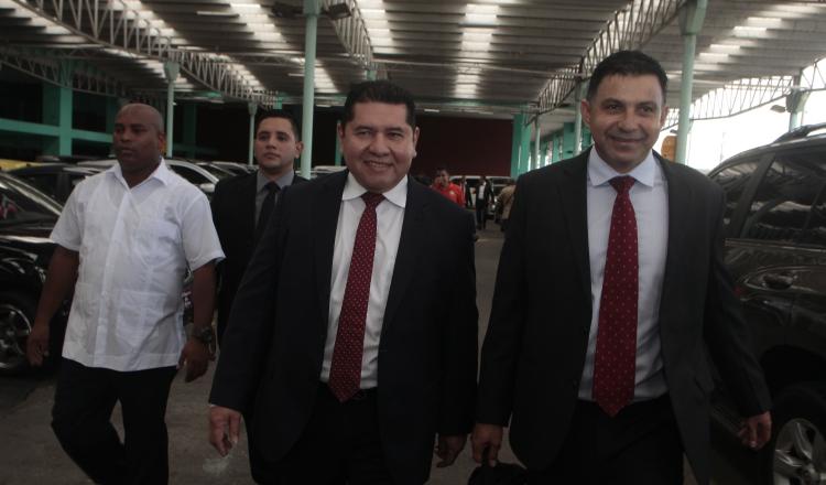 Juez esperará fallo de la Corte Suprema sobre condición de exdiputado Rubén De León