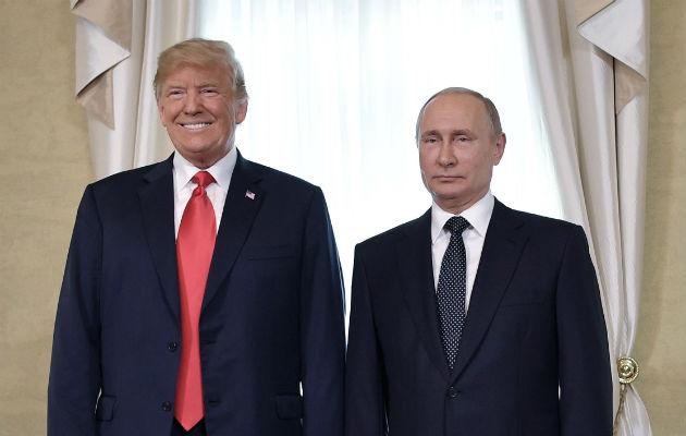 Rusia considera