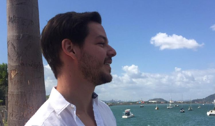 Sebastián Coloma estrena su tercer sencillo musical