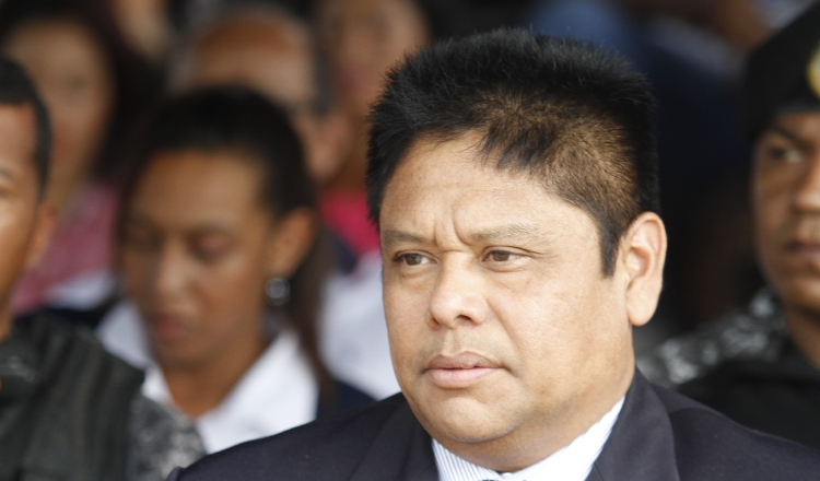 Alexis Bethancourt justifica implementación de nuevo plan Fuerza de Tarea Conjunta 'Arcángel'