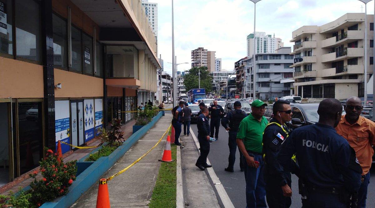 Asesinan a jefe de seguridad de Carlos González, precandidato a diputado por el Panameñismo