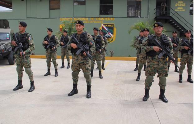 La situación se registró en Río Sereno, en el distrito de Renacimiento, provincia de Chiriquí.