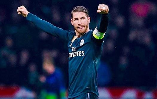 Sergio Ramos niega que se vaya al fútbol de China