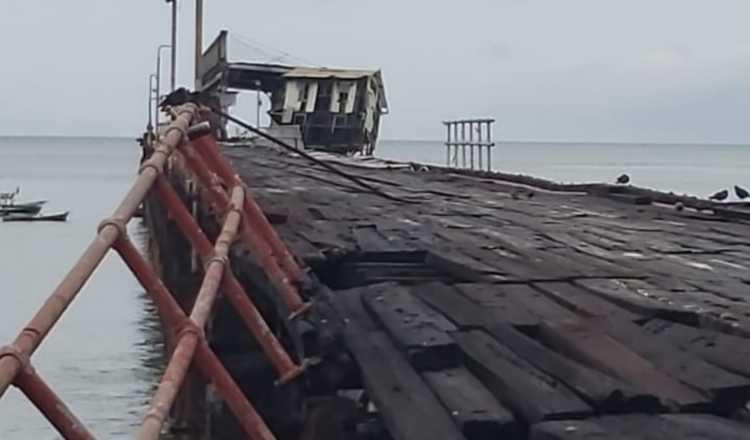 Varios heridos y casas colapsadas deja fuerte temblor en Chiriquí