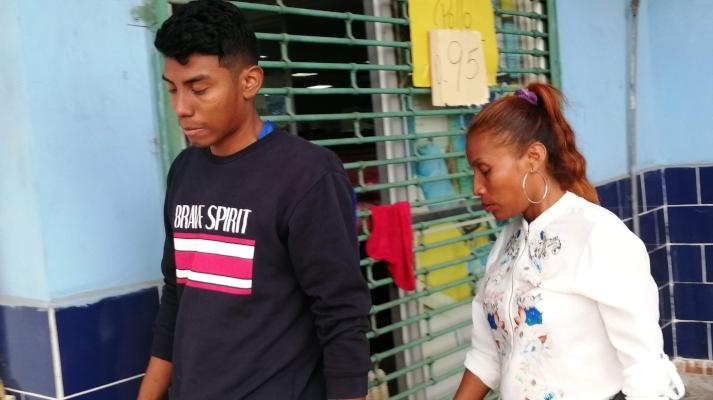 Le imputan cargos a estudiante de la UTP implicado en tiroteo con escoltas del hijo de Varela